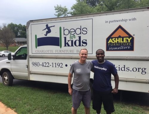 Beds For Kids!